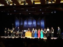 Charpentier Miserere Fundacion Juan March