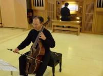 Concierto Miguel Bernal y Pere Ros 2