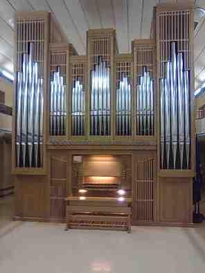organo RCSMM