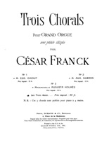 Franck corales